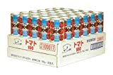 Furano tomatoes 100 salt additive-free 160gX30 cans