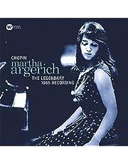 Chopin Legendary 1965 Recording
