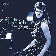 Chopin: The Legendary 1965 Recording (Vinyl)