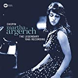 Chopin: The Legendary 1965 Recording - Martha Argerich Product Image
