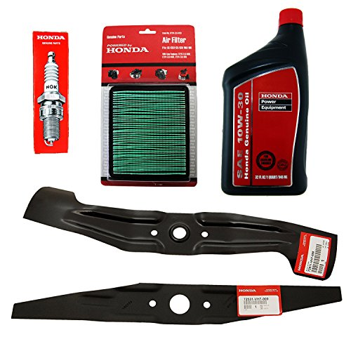 Mower Kit (Honda HRX217 Series Tune-Up Kit (Serial Range MAGA-1000001 to MAGA-2199999))