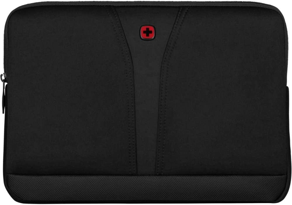 Wenger, BC Fix Neoprene Laptop Sleeve 11.6-12.5 Inches Black (R)