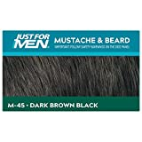 Just For Men Mustache & Beard, Beard Coloring for