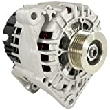 2001 audi a6 alternator - DB Electrical AVA0013 Alternator (For Audi A6, Audi Allroad Quattro 01 02 13932, Audi S4, Volkswagen Passat)