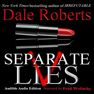 Separate Lives Audiobook