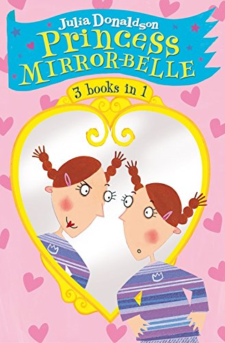 The Princess Mirror-Belle Collection PDF