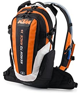 Amazon.com: KTM Circuit Backpack by Ogio PW1671300: Sports & Outdoors