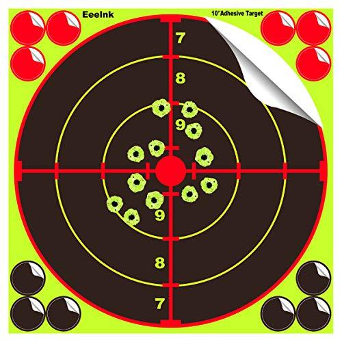 Eeelnk Splatter Targets for
