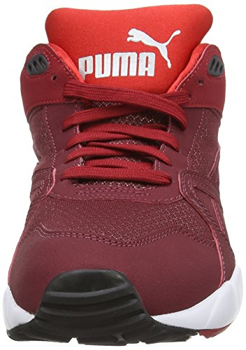 Rouge Risk white Rot Compression Xs500 03 rio Red Red high Basses Homme Puma Baskets p4xXvR