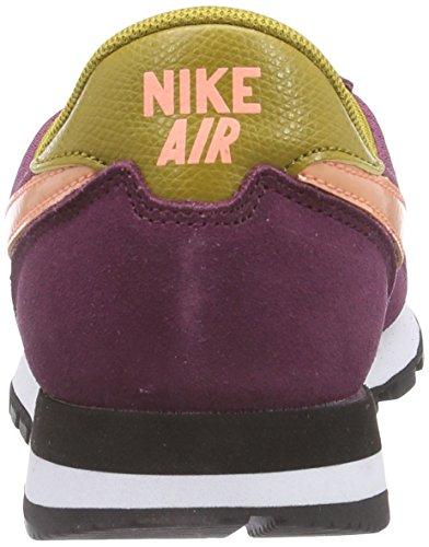 Nike Air Pegasus '83 - Zapatillas para mujer BURDEOS