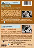 Dark Command / A Lady Takes a Chance (John Wayne Double Feature)