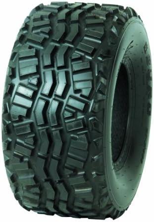 4 Ply 31-K968M10-249B Duro DI-K968 Front//Rear Tire 24x9-10