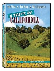 A Taste of California: Calistoga, Napa and Sonoma