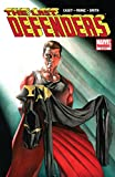Download The Last Defenders (2008) #5 (of 6) in PDF ePUB Free Online