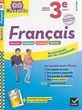 Français 3e - Nouveau Brevet 2017