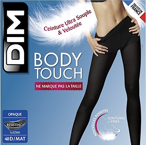 united kingdom authorized site how to buy Dim - Body Touch Opaque - Collant - Femme