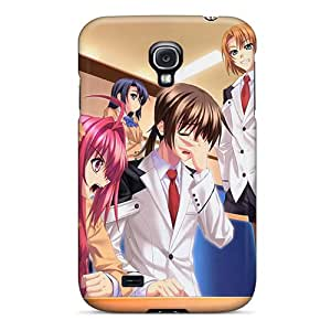 New Arrival Girl Fight IYshylW6824aoVdN Case Cover/ S4 Galaxy Case