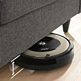 iRobot Roomba 891 Robot Vacuum- Wi-Fi