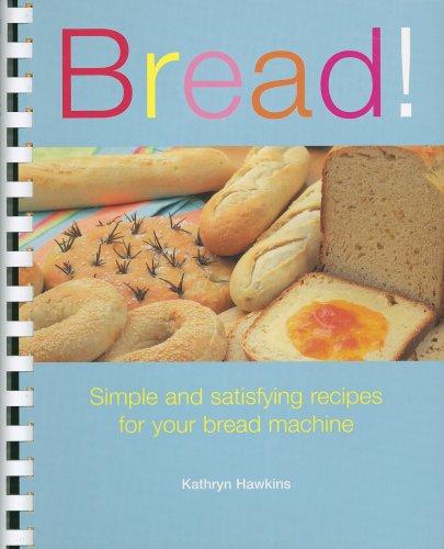 the ultimate bread machine cookbook pdf