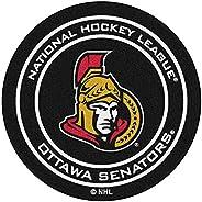 Fanmats NHL Ottawa Senators Nylon Rug
