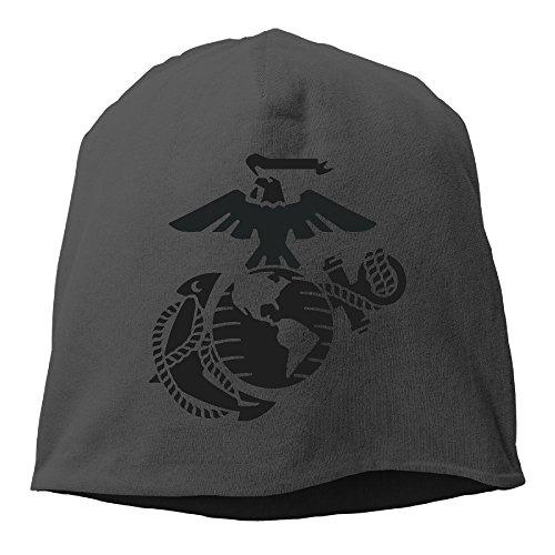 Usmc Skull Cap (USMC Fashion Hedging Cap Hat Beanies Caps)