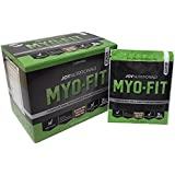 MYO-FIT Weight Loss, Fat Burning, Lean Muscle Building, Low Glycemic Complete Whey Protein Meal Replacement Shakes w/Prebiotics & Dietary Fiber. Only 230 Calories. (Milk Chocolate)