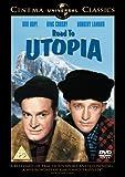 Road To Utopia [DVD]