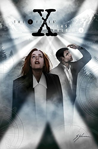 X-Files Classics Volume 4 (The X-Files (Classics))