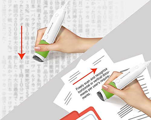 Penpower USB SE Pen Scanner and Translator for Windows PC and Mac by PenPower (Image #3)