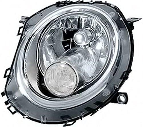 MINI Genuine Left Front Lamp Headlight Headlamp White Turn Indicator 63122751873: