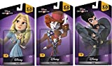 Disney Infinity 3.0 Alice In Wonderland Themed Bundle Alice Mad Hatter Time Figures