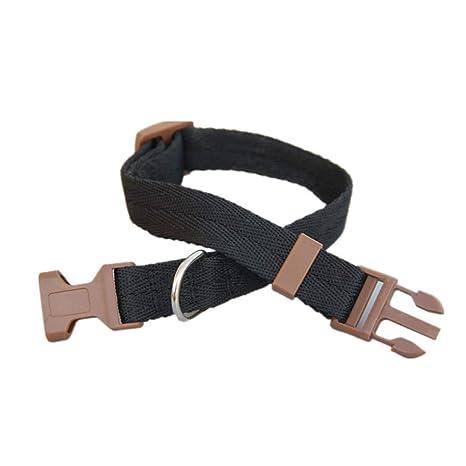 Collares para Mascotas Corbata De Lazo Ajustable Duradera Cachorro ...