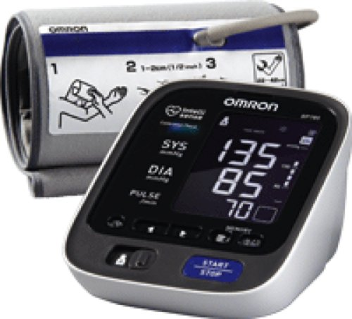 Omron Healthcare Inc 10 Series Upper Arm Blood Pressure Unit (1 Each)