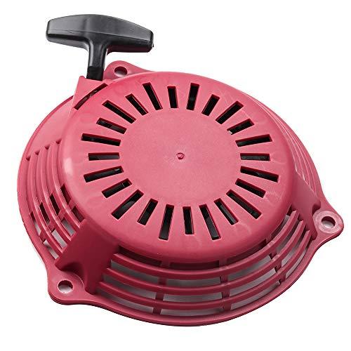Dalom GCV160 Recoil Starter Pull Start Assembly for Honda GC135 GC160 GCV135 GCV 160 EN2000 Generator 5.5HP Horizontal Vertical Vhaft Engines 28400-ZL8-023ZA -