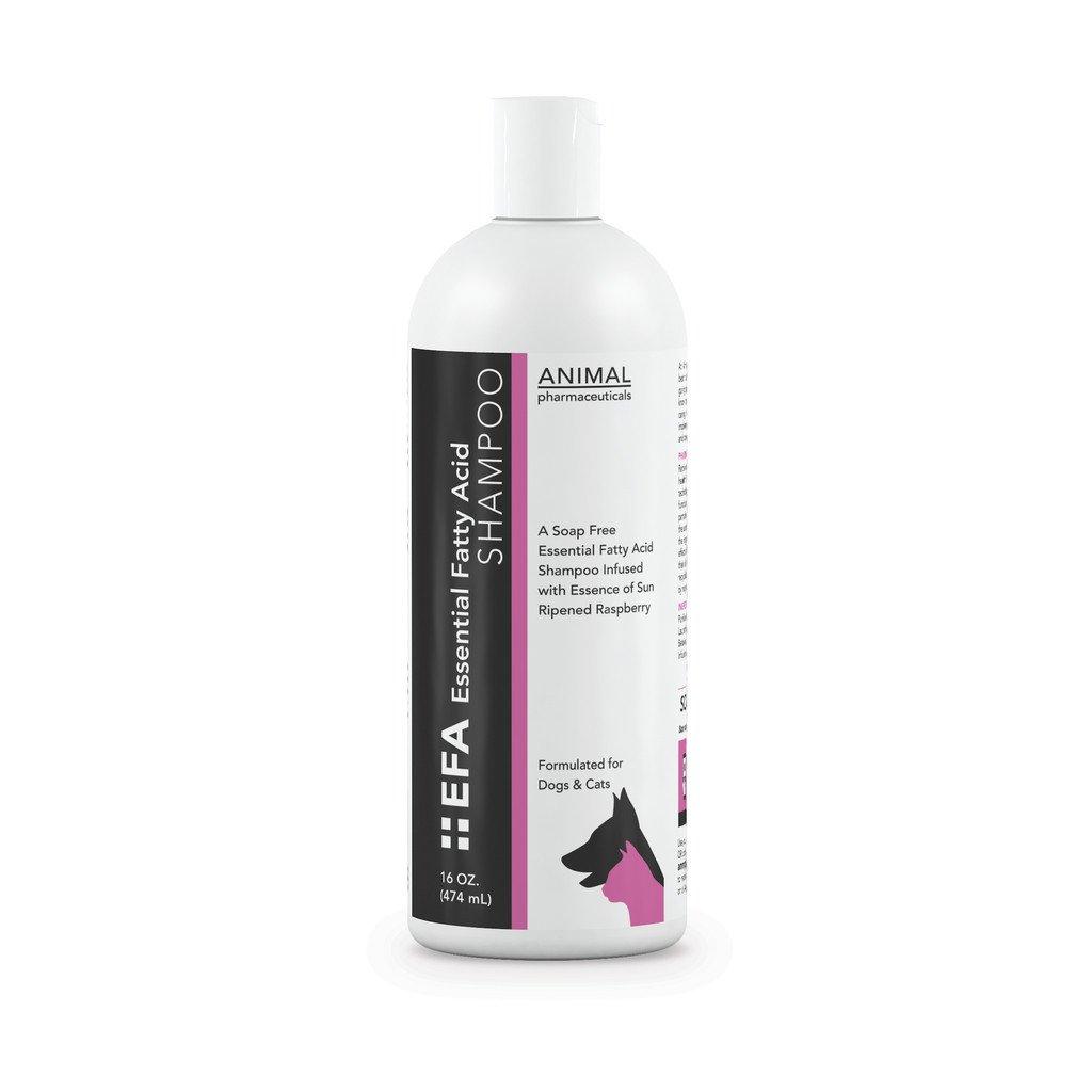 Animal Pharmaceuticals Essential Fatty Acid Shampoo, 16 oz