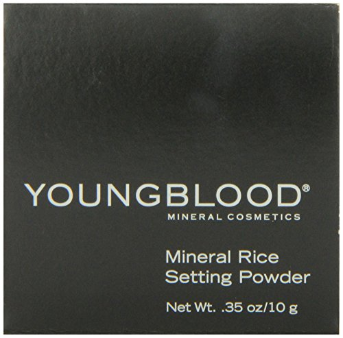 Youngblood Mineral Powder - 1