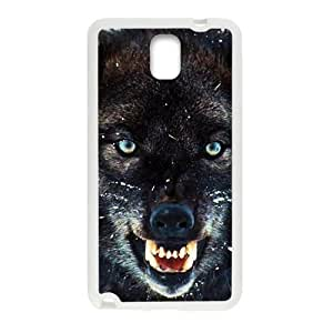 WAGT The Wolf Cell Phone Case for Samsung Galaxy Note3
