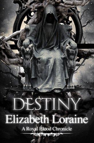 Destiny (Royal Blood Chronicles) ebook