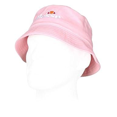 ad6f6c732a7 ellesse Mens Bino Strawberry Cream Bucket Hat - One Size  Amazon.co.uk   Clothing