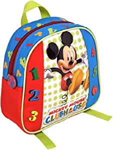 Mickey Mouse - Mini mochila infantil (Cerdá 305854)