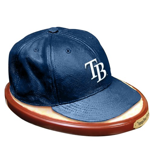 Tampa Bay Devil Rays Replica Cap ()