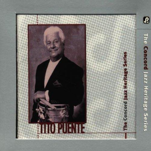 Concord Jazz Heritage Series By Concord Jazz Heritage (Series),Tito Puente (1998-08-25) ()