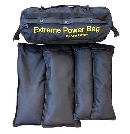 152799ad3b Amazon.com   Ader Sand Bag- (Medium)   Filler Bags- (1 Small
