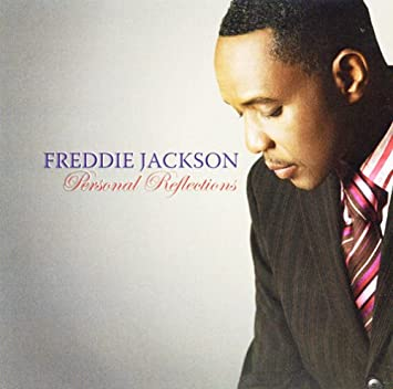 amazon personal reflections freddie jackson クラシックソウル