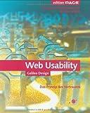 Web Usability - Das Prinzip des Vertrauens (Galileo Design)