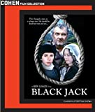 Black Jack: 35th Anniversary Edition [Blu-ray] [Import]
