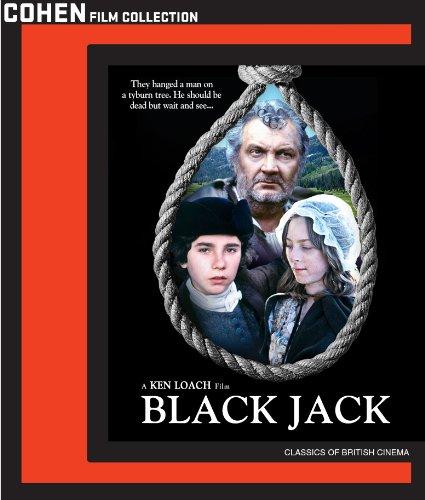 Black Jack: 35th Anniversary Edition [Blu-ray]