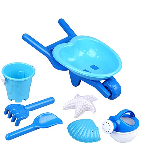 s-ssoy-7-pieces-beach-toy-set-carts-rake-shovel-bucket-watering-can-and-2-molds-sand-toy-mengniu-9-b