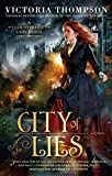 City of Lies (A Counterfeit Lady Novel)