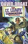Lt Leary, Commanding par Drake